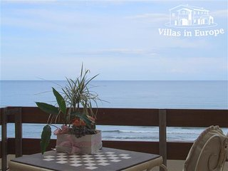 1 bedroom Apartment in Marina di Bibbona, Tuscany, Italy : ref 5484242