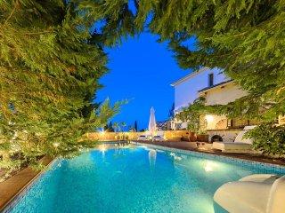 Ark Luxury Villa, Mouzaki Zante