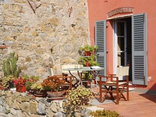 1 bedroom Apartment in Sarzana, Liguria, Italy : ref 5483811