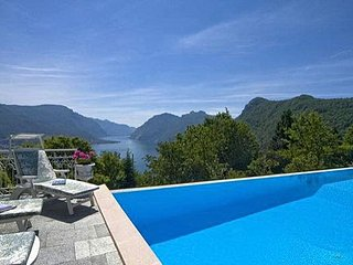 3 bedroom Villa in Bellagio, Lombardy, Italy : ref 5483629