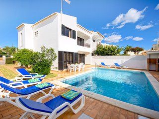 3 bedroom Villa in Gale, Faro, Portugal : ref 5481430