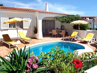 2 bedroom Villa in Vale do Lobo, Faro, Portugal : ref 5480229