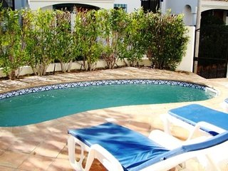 2 bedroom Villa in Vale do Garrao, Faro, Portugal : ref 5479960