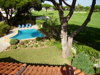 4 bedroom Villa in Vale do Lobo, Faro, Portugal : ref 5479941