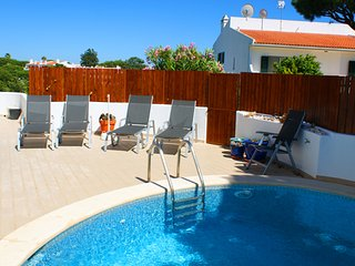 2 bedroom Apartment in Vale do Lobo, Faro, Portugal : ref 5479936