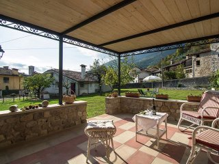 3 bedroom Villa in Miane, Veneto, Italy : ref 5479639