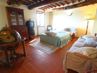 2 bedroom Villa in Puntoni, Tuscany, Italy : ref 5479145