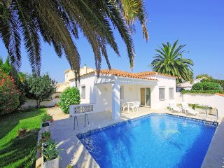 3 bedroom Villa in Empuriabrava, Catalonia, Spain : ref 5478451
