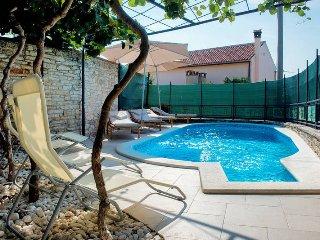4 bedroom Villa in Marcana, Istarska Zupanija, Croatia : ref 5478308