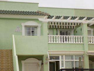 Casa Mahoney I