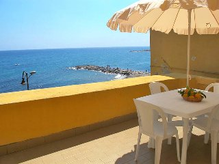 2 bedroom Apartment in Imperia, Liguria, Italy : ref 5477775