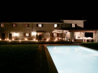 Campagna Toscana: 'Casale T'Abita', Vicino al Mare delle Cinque Terre