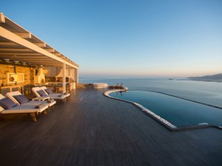 Premium Sea View Villa with Private Pool