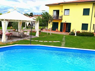 3 bedroom Villa in Abbadia San Salvatore, Tuscany, Italy : ref 5476428