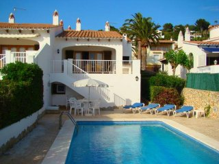4 bedroom Villa in Torre Soli Nou, Balearic Islands, Spain : ref 5476417