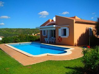 3 bedroom Villa in Son Bou, Balearic Islands, Spain : ref 5476395
