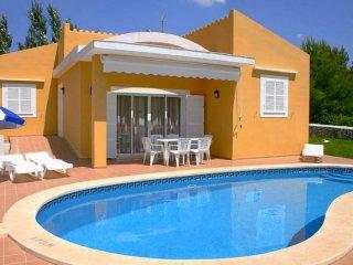 3 bedroom Villa in Son Bou, Balearic Islands, Spain : ref 5476390