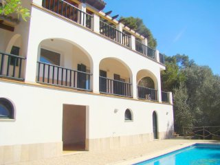 4 bedroom Villa in Son Bou, Balearic Islands, Spain : ref 5476386