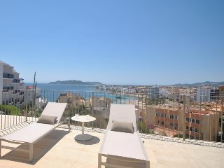3 bedroom Apartment in Ibiza Town, Balearic Islands, Spain : ref 5476199