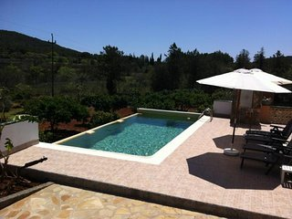 2 bedroom Villa in San Miguel de Luena, Balearic Islands, Spain : ref 5476152