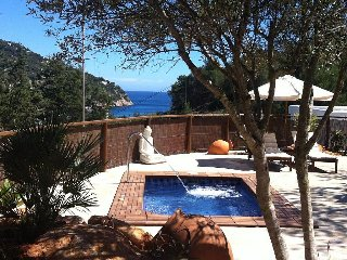 1 bedroom Villa in Sant Vicent de sa Cala, Balearic Islands, Spain : ref 5476132