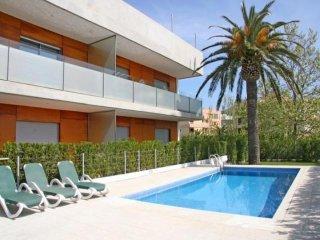 2 bedroom Apartment in Port de Pollença, Balearic Islands, Spain : ref 5475995
