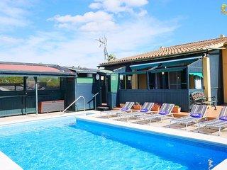 2 bedroom Villa in Sant Llorenç des Cardassar, Balearic Islands, Spain : ref 547