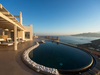 Supreme Sea View Villa with Private Pool