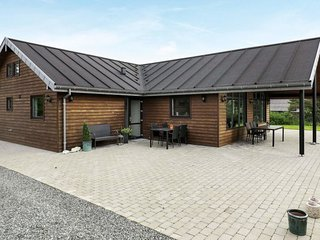 4 bedroom Villa in Thisted, North Denmark, Denmark : ref 5473509