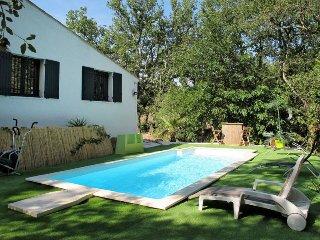 3 bedroom Villa in Lorgues, Provence-Alpes-Cote d'Azur, France : ref 5473467