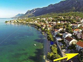4 bedroom Villa in Gradac, Splitsko-Dalmatinska Županija, Croatia : ref 5472848