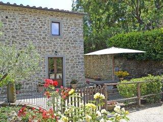 5 bedroom Villa in Poggioni, Tuscany, Italy : ref 5472525