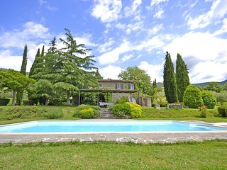 3 bedroom Villa in Pergo, Tuscany, Italy : ref 5472427