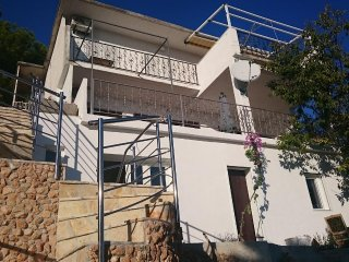 Three bedroom apartment Mimice, Omiš (A-14230-a)