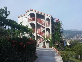 Two bedroom apartment Solin, Split (A-13969-a)