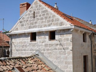 Two bedroom house Korcula (K-13843)