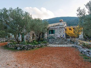 Two bedroom house Trpanj (Peljesac) (K-13066)
