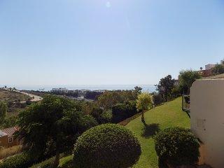 Sea Views at Casares Costa