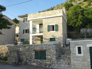 Three bedroom house Podstrana, Split (K-11467)