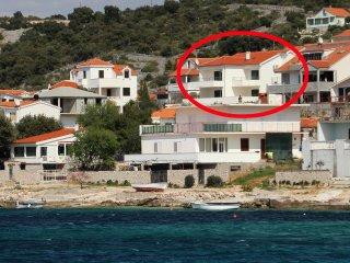 2 bedroom Apartment in Kanica, Splitsko-Dalmatinska Županija, Croatia : ref