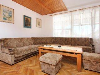 Three bedroom apartment Orebić, Pelješac (A-10166-b)