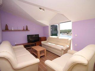 Two bedroom apartment Basina, Hvar (A-8754-a)