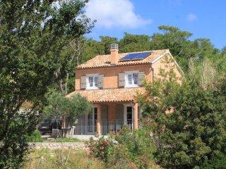 2 bedroom Villa in Nerezine, Primorsko-Goranska Županija, Croatia : ref 5467815