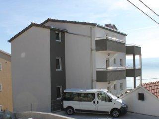 2 bedroom Apartment in Mali Rat, Splitsko-Dalmatinska Županija, Croatia : ref