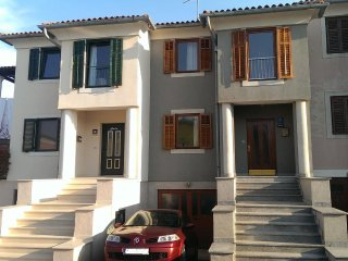 2 bedroom Apartment in Umag, Istarska Županija, Croatia : ref 5466780