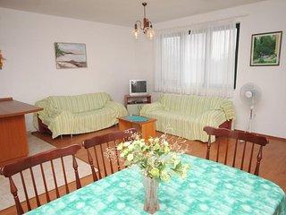One bedroom apartment Brela, Makarska (A-6907-a)