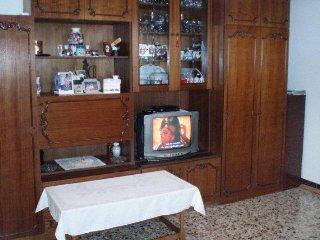 Three bedroom apartment Makarska (A-6784-c)