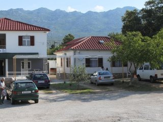 Two bedroom apartment Seline, Paklenica (A-6604-a)