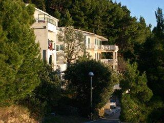 3 bedroom Apartment in Brela, Splitsko-Dalmatinska Županija, Croatia : ref