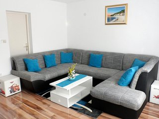 Two bedroom apartment Smoljanac, Plitvice (A-5194-b)